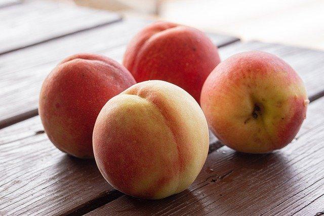 桃 フルーツ